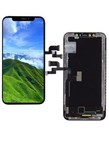 LCD Display für iPhone X OLED Material