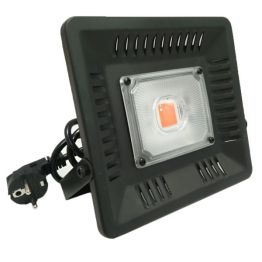 Growlight 50W LED Panel wasserdicht IP65