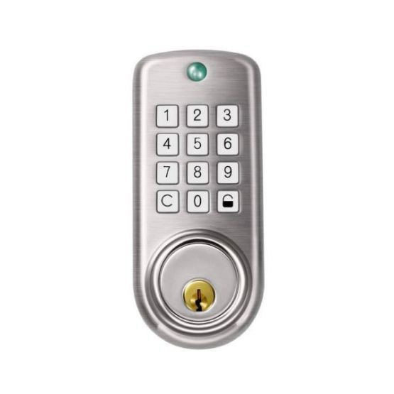 Elektrisches Türschloss Code Door Lock