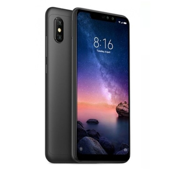 Xiaomi Redmi Note 6 Pro 4GB+64GB Global Official Version