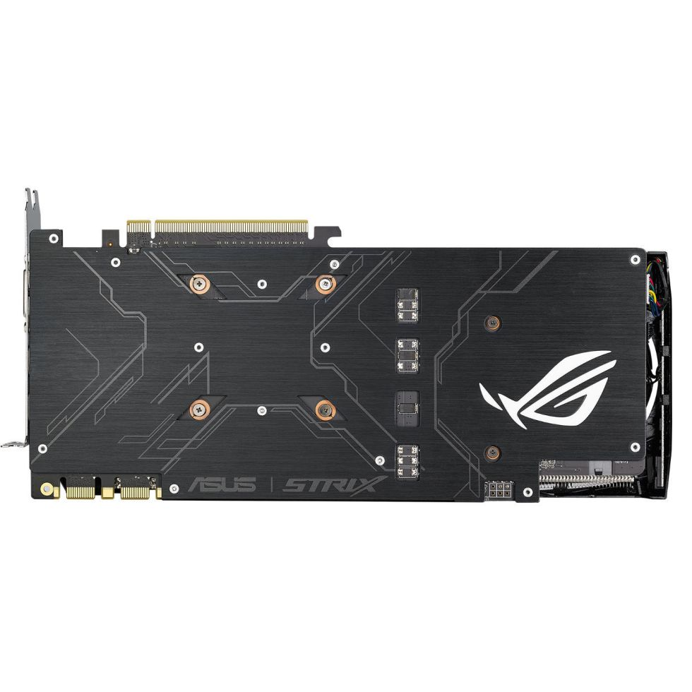 ASUS ROG Strix GeForce GTX1070T