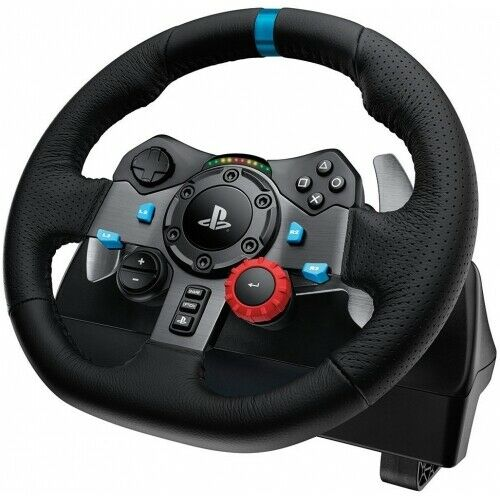 Logitech G29 Driving Force Racing Lenkrad