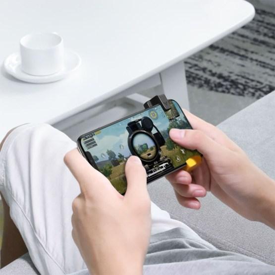 Smartphone Gaming Handle