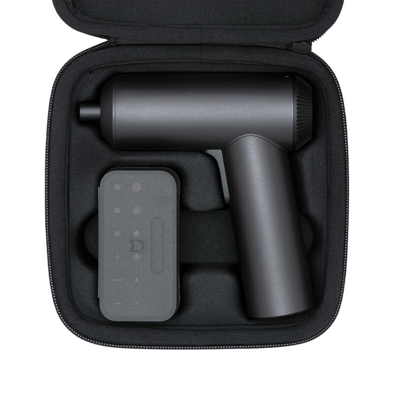 Xiaomi Design Akkuschrauber mit 12 Stück S2-Stahl Bits