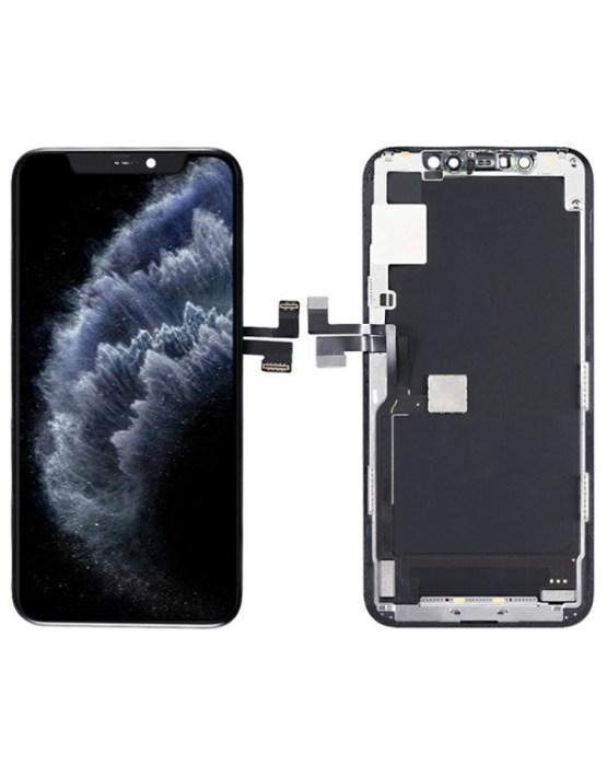 OLED Display für iPhone 11 black