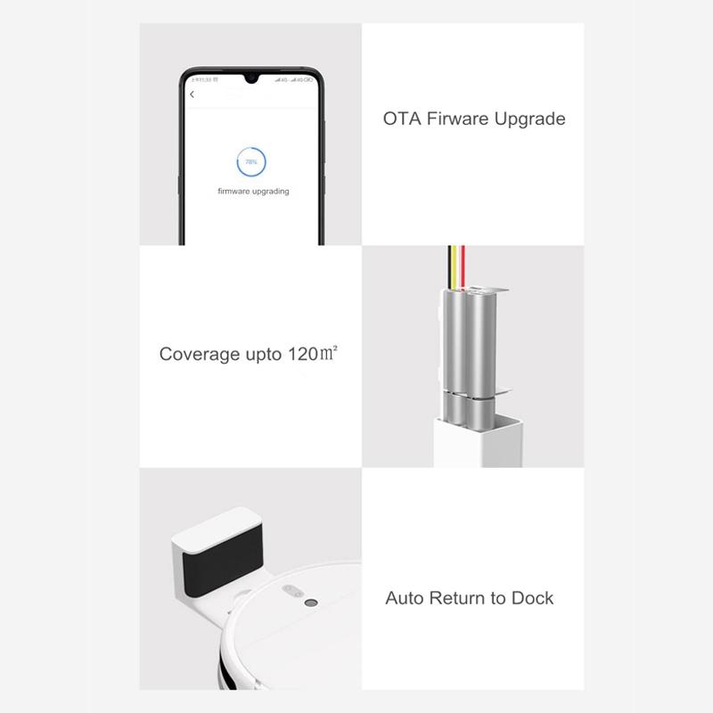 Xiaomi Roborock 1C