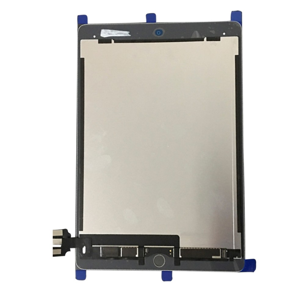 LCD Display+Touchscreen für iPad Pro 9.7 A1673A1674A1675 white