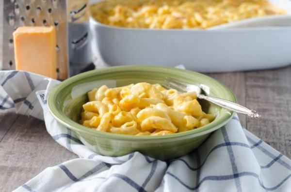 Stouffer39S Mac And Cheese Recipe Besto Blog