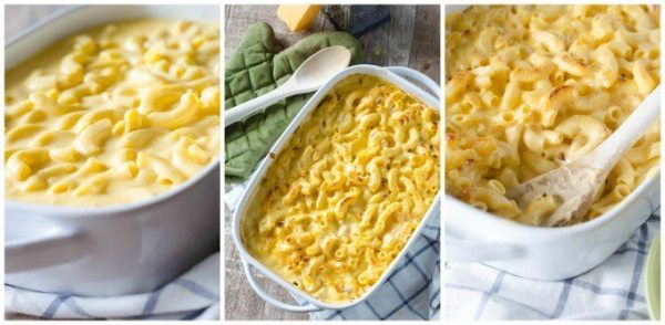 Copycat Stouffer39s Mac and Cheese Go Go Go Gourmet