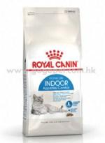 Royal Canin 法國皇家 - 成貓室內體重控制配方