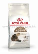 Royal Canin 法國皇家 - 高齡貓12+配方