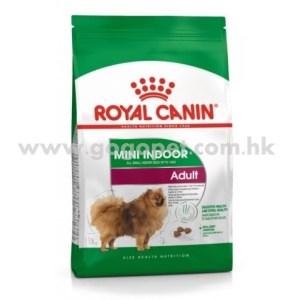 Royal Canin 法國皇家 Indoor 小型成犬室內消臭配方