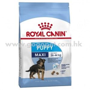 Royal Canin 法國皇家 大型幼犬配方