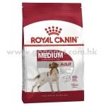 Royal Canin 法國皇家 中型成犬配方