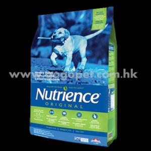 Nutrience 紐翠斯 經典系列 幼犬配方