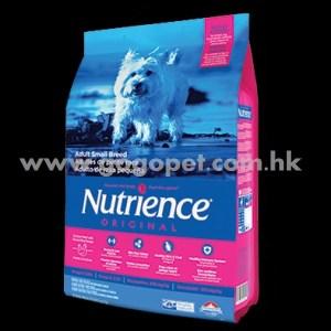 Nutrience 紐翠斯 經典系列 小型成犬配方