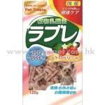 日本 九州 - 乳酸菌雞切粒 (士多啤梨味) 120g(士多啤梨味) 120g