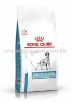 Royal Canin - Sensitivity Control 犬隻敏感處方糧 行貨