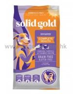 Solid Gold 素力高 無穀物(低卡)乾狗糧