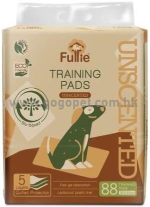 Furrie 芙莉爾 生物基自然分解環保寵物尿墊 30X45cm 1尺半 (88 片)