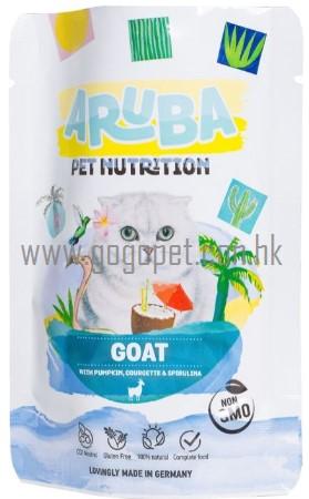 Aruba 猫濕糧 主食猫罐头