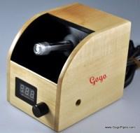 Gogo Digital Vaporizer by GogoPipes.com