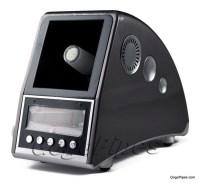 Digital V5 Vaporizer With Ceramic Element by GogoPipes.com