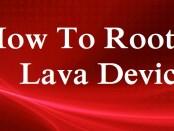 Root my Lava