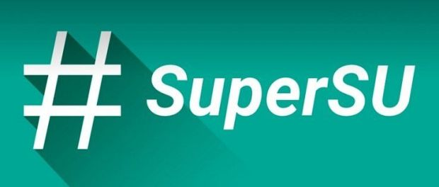 Unfortunately, SuperSU has