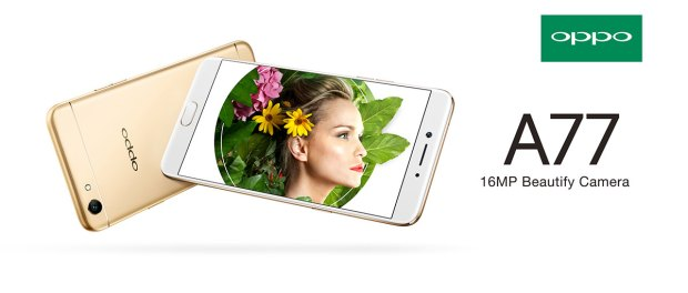 Flash Flash Stock Rom on Oppo A77 Stock Rom on Oppo A77