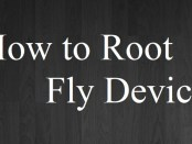 How to root Fly