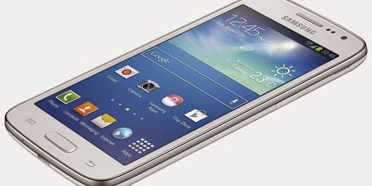 How to Hard Reset Samsung Galaxy Core Lite 4G