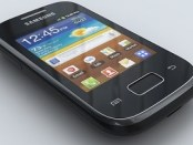 How to Hard Reset Samsung Galaxy Pocket 2 Duos