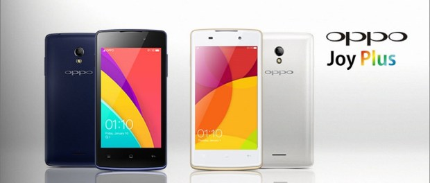 Flash Stock Rom on Oppo Joy Plus R1011