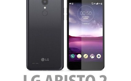 Sound Not Works on LG Aristo 2