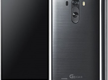 Sound Not Works on LG G3 Prime