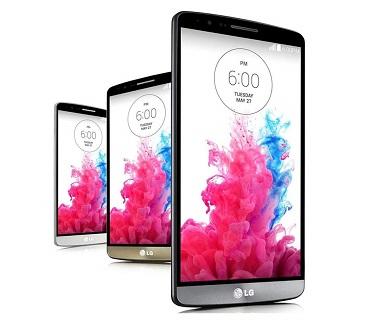 Sound Not Works on LG G3 Vigor