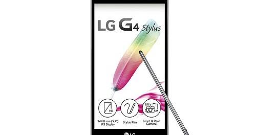 Sound Not Works on LG G4 Stylus
