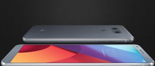 Sound Not Works on LG G6