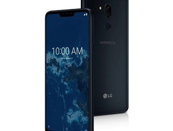 Sound Not Works on LG G7 One