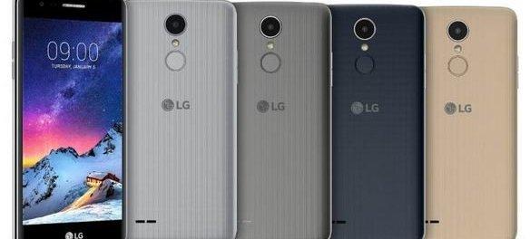 Sound Not Works on LG K4 2017