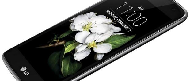 Sound Not Works on LG K7 Dual SIM