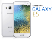 How to Hard Reset Samsung Galaxy E5 Duos