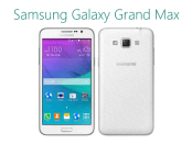 How to Hard Reset Samsung Galaxy Grand Max G720