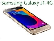 How to Hard Reset Samsung Galaxy J1 4G