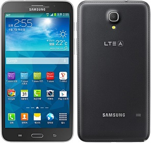 How to Hard Reset Samsung Galaxy W T255
