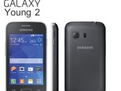 How to Hard Reset Samsung Galaxy Young 2