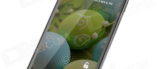 Flash Stock Firmware on UleFone U650 Plus
