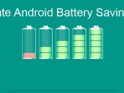 Why is my LG battery dying so fast