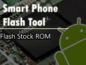 Flash Stock Rom on Gionee G2 0301 T5617